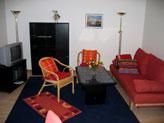 Ferienwohnung 3 Wohnbereich