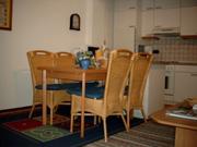 Ferienwohnung 1 Wohn-Esszimmer